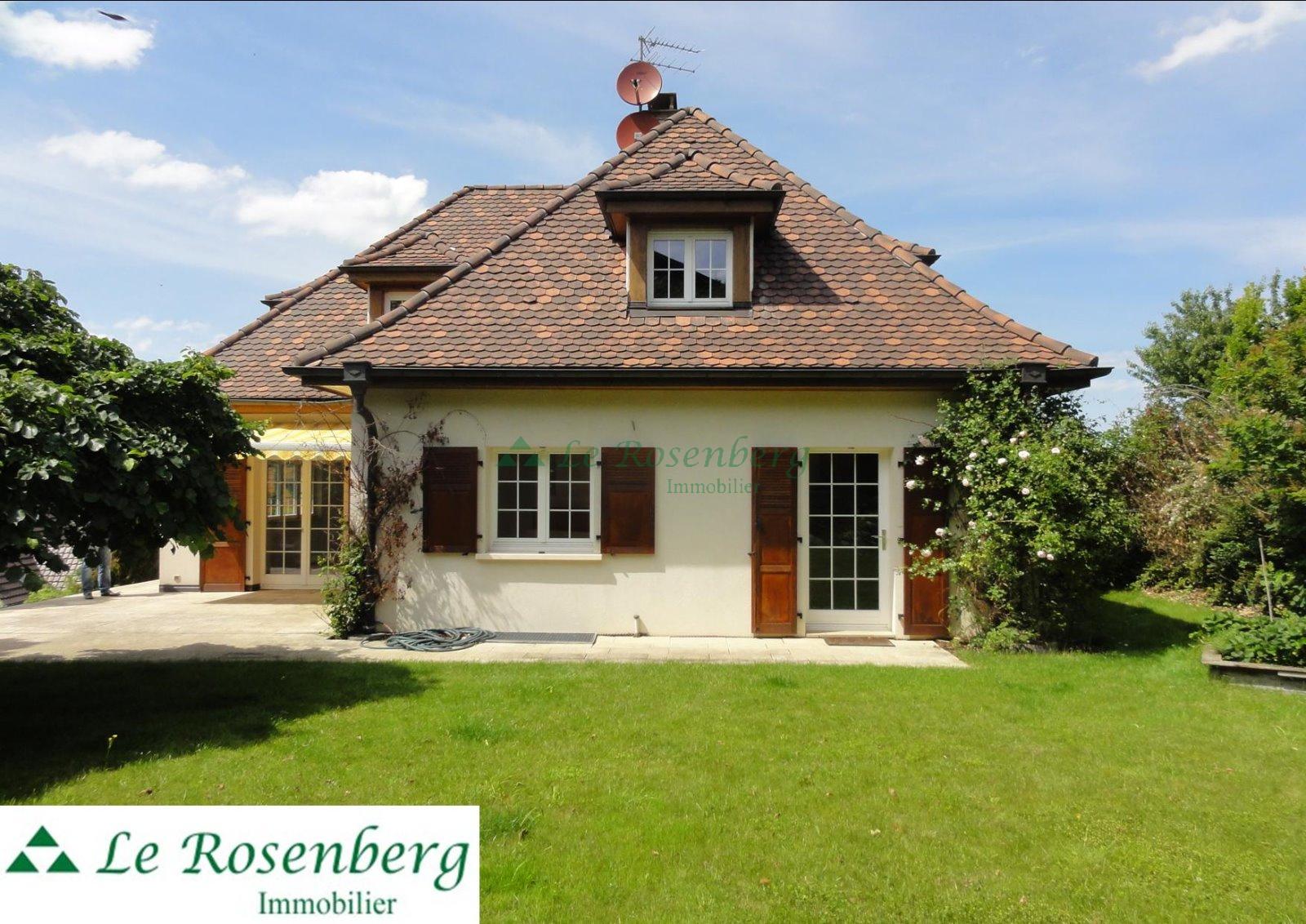 Annonce location maison leymen 68220 190 m 2 350 for Annonces de location de maison