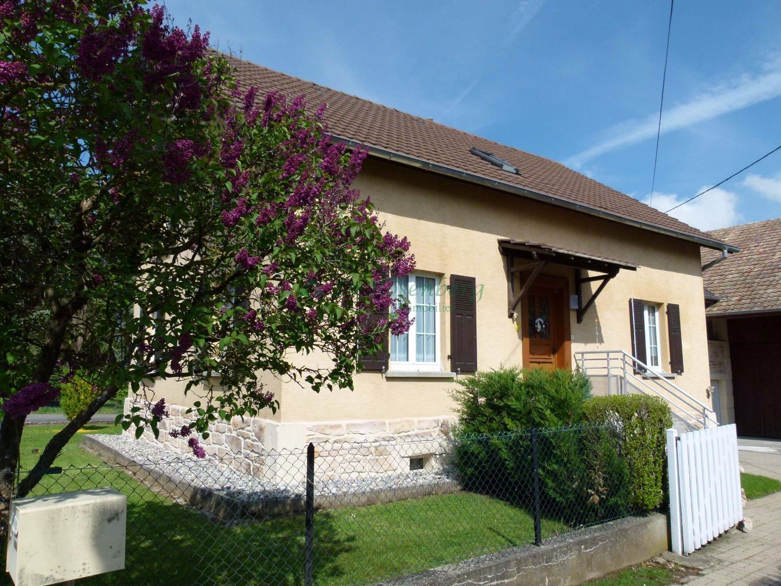 Annonce location maison vieux ferrette 68480 130 m for Annonce maison a louer
